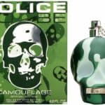 PoliceTo Be Camouflage 125 ml
